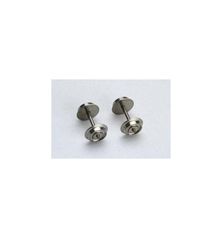 Zestaw kół ICE 3 ~ 10,5 mm (2 szt. ) - Piko 56066