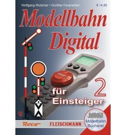 Roco 81396 - Handbuch: Digital für Einsteiger Band 2