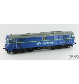 MTB-Model Lokomotywa PKP SU46-034 PKP Cargo ep. VI