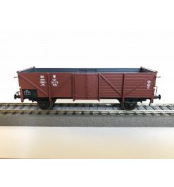Exact-train EX20342 - Wagon towarowy PKP Ex20342* Klagenfurt Epoche 3
