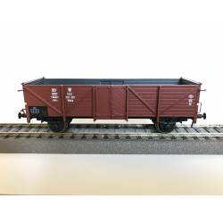 Exact-train EX20342 - Wagon towarowy PKP Ex20342* Klagenfurt Epoche 3