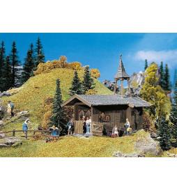 Górska kapliczka - Faller 131302