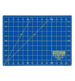 Faller 170513 - Podkładka / mata do cięcia, samogojąca, A5