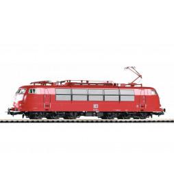 Elektrow.BR 103 DB AG V, Einholmpantos - Piko 51672