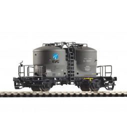 Piko 47750 - Wagon silos do przewozu cementu Ucs-v VTG, ep.V, skala TT