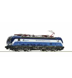 Roco 73933 - Elektrowóz Vectron BR 193, Railpool