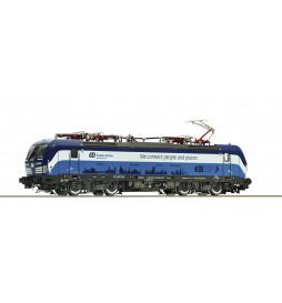 Roco 73934 - Elektrowóz Vectron BR 193, Railpool, DCC z dźwiękiem LeoSound