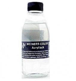 Weinert 2600 - Rozcieńczalnik nitroakryl, do farb modelarskich Weinert