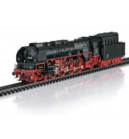 Trix 22324 - Parowóz BR 24 DB, DCC z dźwiękiem oraz generatorem dymu
