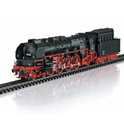 Trix 22912 - Parowóz pospieszny BR 08 DR/DDR, DCC z dźwiękiem oraz generatorem dymu