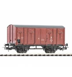 Piko 58774 - Wagon kryty Kdn PKP, ep III