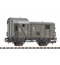 Piko 58776 - Wagon bagażowy Ft PKP, ep IV