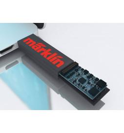 Maerklin 60971 - Moduł aktualizacji oprogramowania i dźwięków (programator)