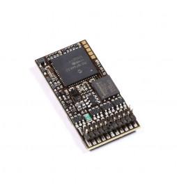 Dekoder dźwięku do ST44 PIKO - Zimo MX645P22 22-PIN, oświetlenie E1