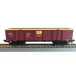 Rivarossi HRS6443 - Wagon węglarka UIC, seria Eaos 33 51 533 0 797-0 PL-RAILP, Rail Polska Sp. z o.o., Ep. VIa
