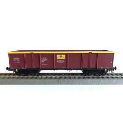Rivarossi HRS6444 - Wagon węglarka UIC, seria Eaos 33 51 533 0 805-1 PL-RAILP, Rail Polska Sp. z o.o., Ep. VIa