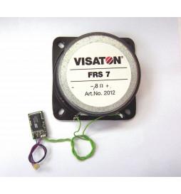 Piko 36230 - PIKO SmartSound Modul 4.1 BR 50 G & Lautsprecher