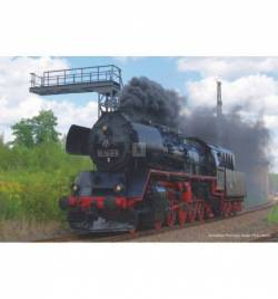 Piko 37240 - G-Dampflok BR 50 Reko DR IV