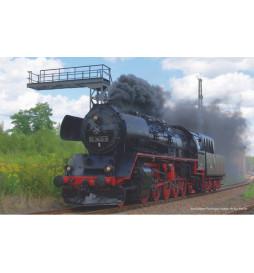 Piko 37241 - G-Dampflok/Sound BR 50 Reko DR IV