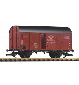 Piko 37925 - G-Ged. Güterwagen Simson DR Ep. IV