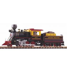 Piko 38226 - G-Dampflokomotive Mogul UP, Sound&Dampf