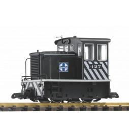 Piko 38503 - G-US Diesellok GE-25Ton SF, RC
