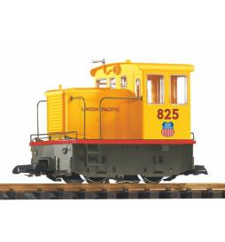 Piko 38504 - G-US Diesellok GE-25Ton UP Flag, RC