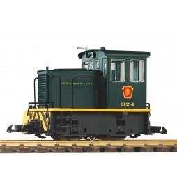 Piko 38505 - G-US Diesellok GE-25Ton PRR, RC