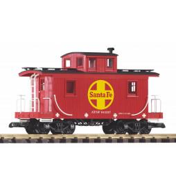 Piko 38896 - G-Güterzugbegleitwagen SF