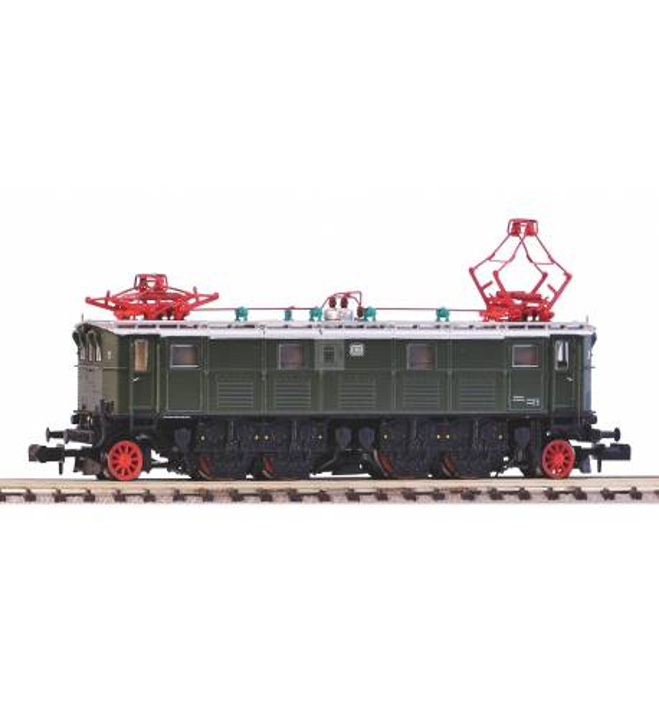 Piko 40352 - N-E-Lok BR E16 DB III + DSS Next18