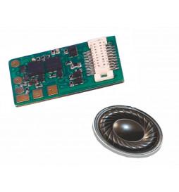 Piko 46425 - PIKO SmartDecoder 4.1 Sound RBe 4/4 Next18 & Lautsprecher