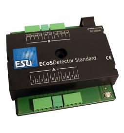 ECoSDetector - standardowy moduł informacji zwrotnej, 16 kanałów - ESU 50096