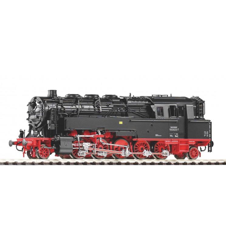 Piko 50437 - ~Dampflok BR 95 Öl DR IV + 8pol. Dec.