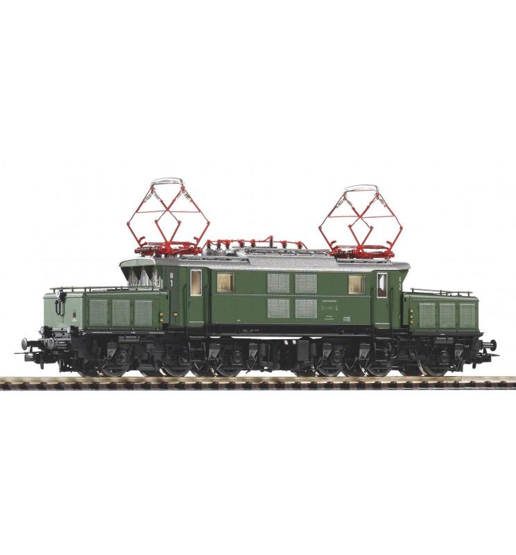 Piko 51298 - ~E-Lok BR E93 DB III + PluX22 Dec.