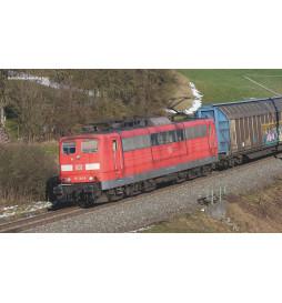 Piko 51306 - E-Lok BR 151 DB AG vkrot VI + DSS PluX22
