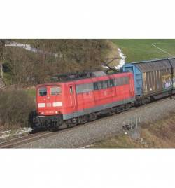 Piko 51309 - ~E-Lok BR 151/Sound DB AG vkrot VI + PluX22 Dec.