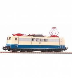 Piko 51310 - E-Lok BR 151 DB IV + DSS PluX22