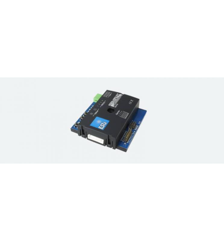 ECoSDetector RC - moduł informacji zwrotnej - ESU 50098