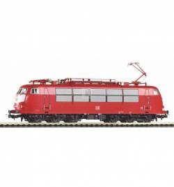 Piko 51684 - E-Lok BR 103 DB orientrot IV + DSS PluX22