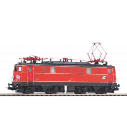 Piko 51889 - ~E-Lok Rh 1041/Sound ÖBB IV + PluX22 Dec.