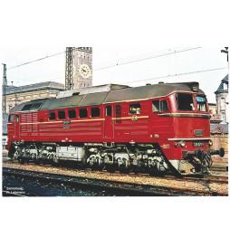 Piko 52806 - Diesellok BR 120 DR IV + DSS PluX22