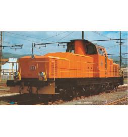 Piko 52840 - Diesellok BR D.145 FS V + DSS PluX22