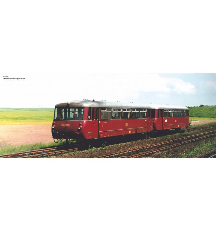 Piko 52883 - ~Dieseltriebwagen/ Sound BR VT 2.09 DR Ep. III + PluX22 Dec.