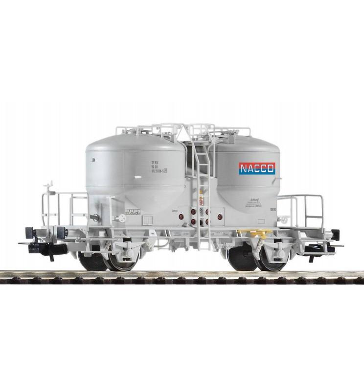 Piko 54697 - Zementsilowagen V