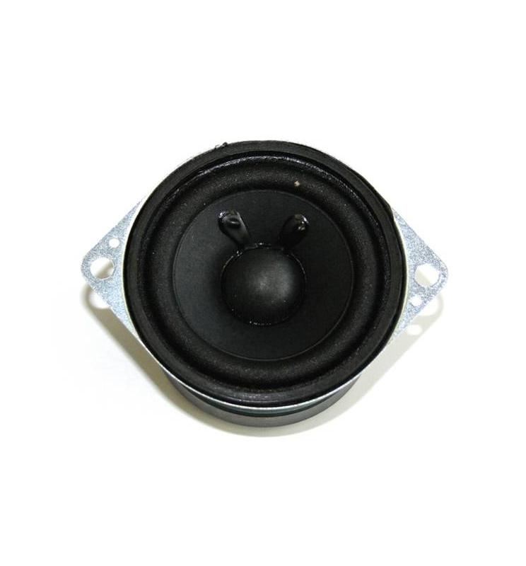 Głośnik Visaton FRS 5, 50mm, okrągły, 8 Ohm, bez komory do LokSound XL - ESU 50337