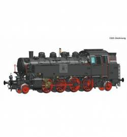 Roco 79025 - Steam locomotive class 86 ÖBB
