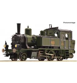 Roco 79053 - Steam locomotive type Pt 2/3