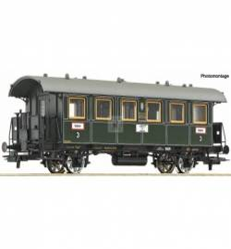 Roco 74901 - 3rd class passenger car