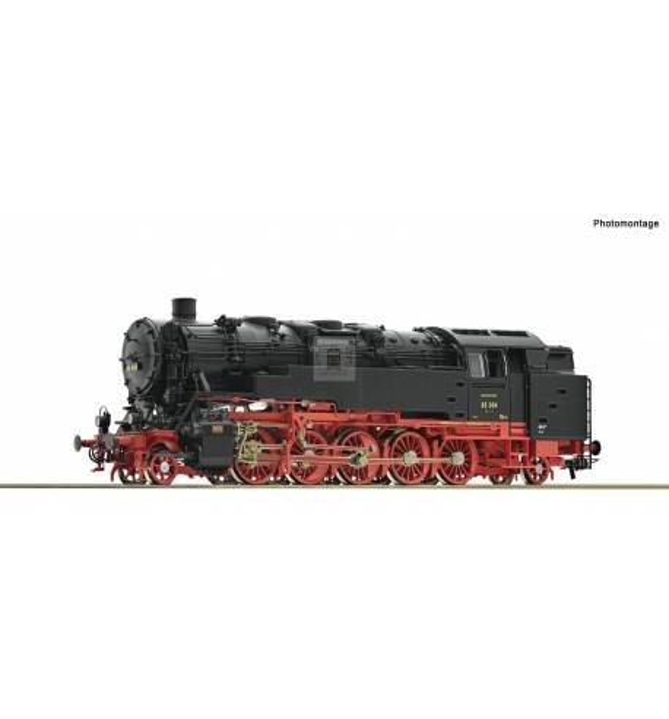 Roco 78193 - Steam locomotive 85 004 DRG