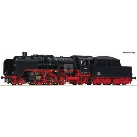Roco 79019 - Steam locomotive 23 002 DB